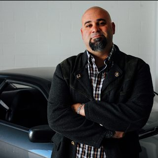 Matt Farah Talks His First Car, Ralph's McLaren F1, And Manual Vanquishes