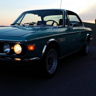 This Is The Turkis Green BMW An Enthusiast Spent Years Looking For