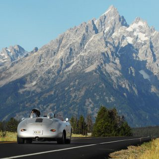 The Ramshorn Porsche Rally Is Where You'll Want To Be This May