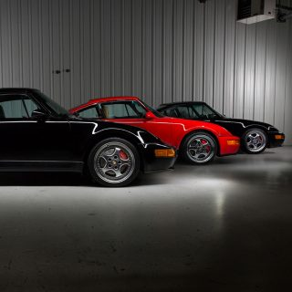 Sloan Cars Is Heaven On Earth For Porsche Lovers