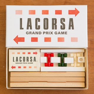 This Grand Prix Board Game Lets You Race Your Friends In Style
