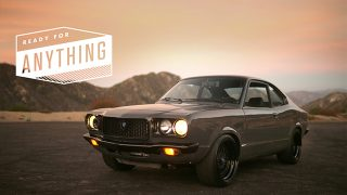This Mazda RX-3 Is Ready For Anything