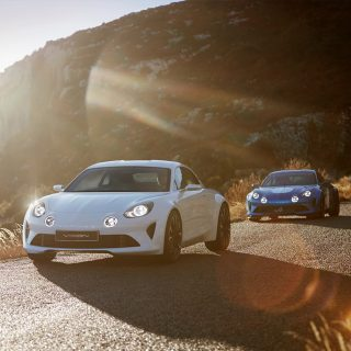 What Do You Think Of The Alpine Vision Concept?
