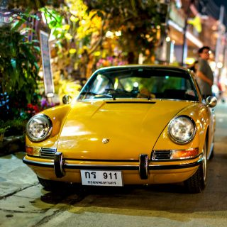 This Is The First Epic Porsche Road Trip Of 2016