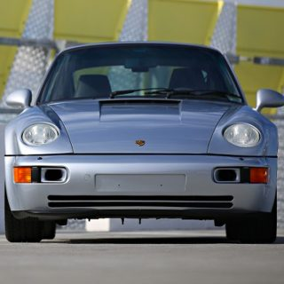 Here's How Seinfeld's Porsches Stacked Up At The Amelia Island Auctions