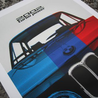 Antoine Gaslais Art Is Now In The Petrolicious Shop