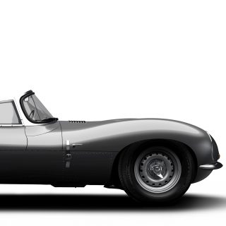 What Do You Think Of The New Jaguar XKSS?