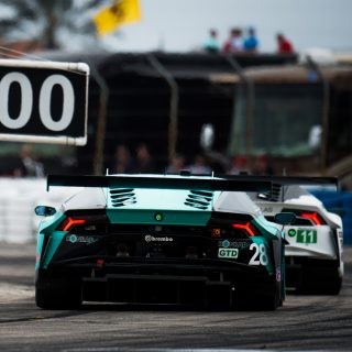By The Numbers: The 12 Hours Of Sebring