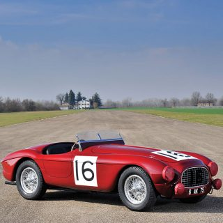 This Ferrari Never Finished Le Mans, But You Could Change That