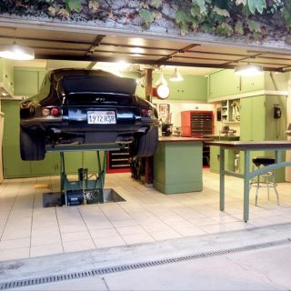 What's Your Ideal Garage?