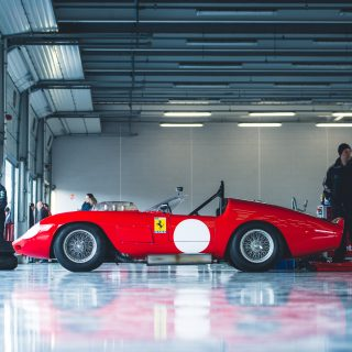 Is The Ferrari 246 S Dino Really A Forgotten Underdog?