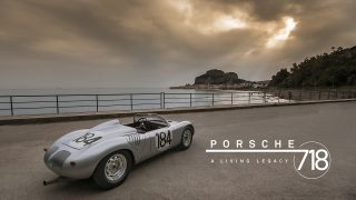 The Porsche 718 Is A Living Legacy