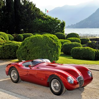 This Is Italy's Concours d'Eleganza Villa d'Este In 83 Gorgeous Photos