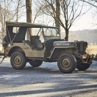 Is This Jeep The Perfect Go-Anywhere Vintage Truck?