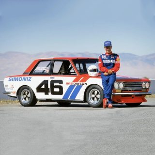 This Period Film Shows The Datsun 510 Racing Against All Odds