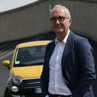 This Is The Man Officially In Charge Of Celebrating And Promoting Italy's Automotive History