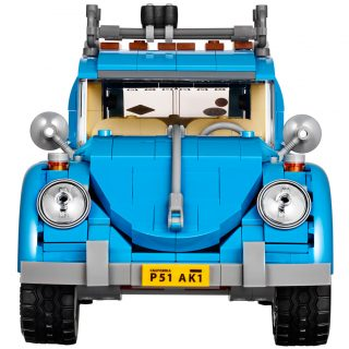 Lego Has Just Unveiled Its Take On The Volkswagen Beetle
