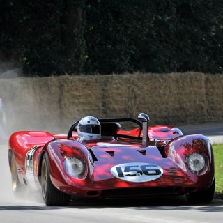 Here's The 2016 Goodwood Festival Of Speed In Just 110 Photos