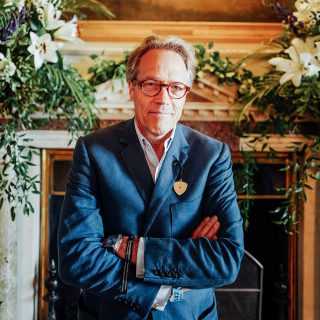 A Conversation With Lord March: Founder, Goodwood Festival Of Speed