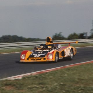 Here's Why Jean Ragnotti Is The Guy You Call To Hoon Group B Renaults