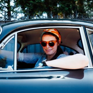 My First Classic Drive Was In A Porsche 356C