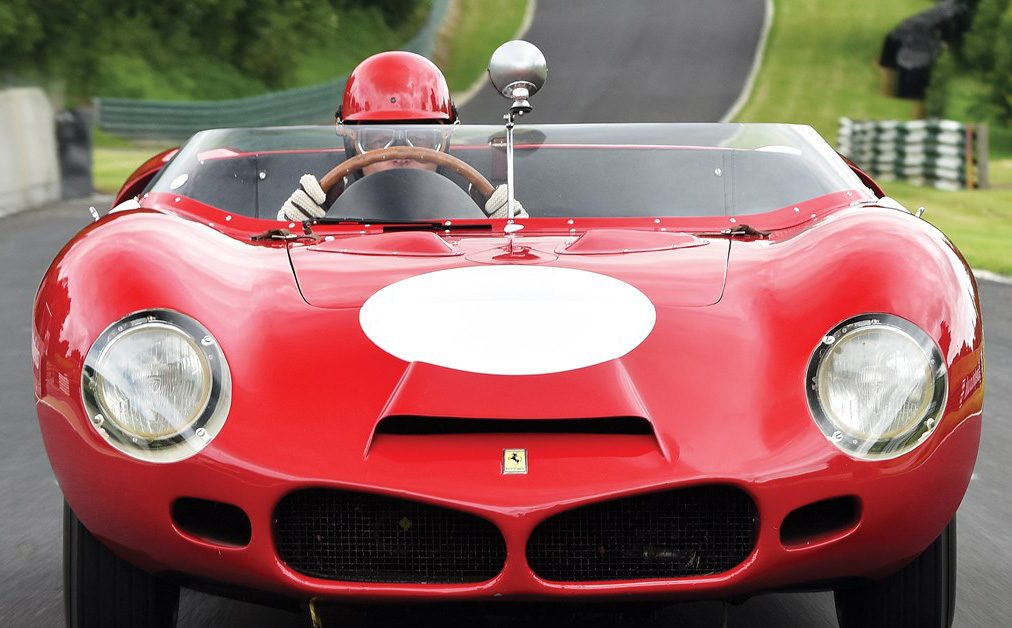 how much is this le mans test mule ferrari 268 sp worth petrolicious. Cars Review. Best American Auto & Cars Review