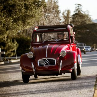 6 Classic Cars That Are Way More Fun Than They Should Be