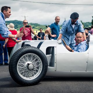 The Shelsley Walsh Hillclimb Was Full Of Weird And Wonderful Gems