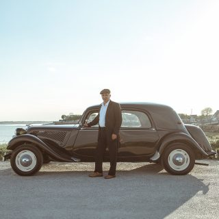 The Citroën Traction Avant Will Never Go Out Of Style