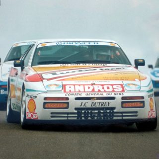 This Is The Action-Filled Porsche 944 Racing Series You Forgot About