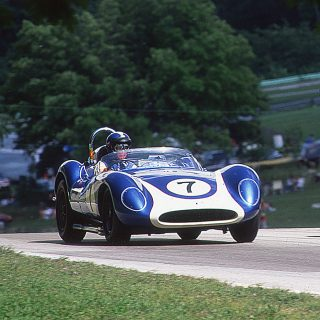 The Scarab Is The Most Beautiful Race Car You've Never Heard Of