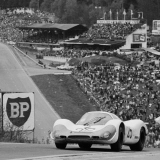 This Is How The Porsche 908 Evolved To Become A Champion