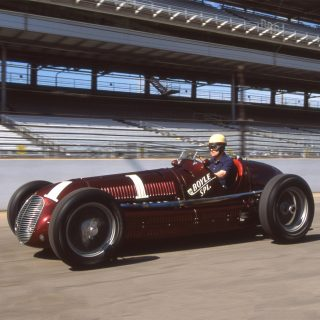 Yes, Maserati Really Did Win The Indianapolis 500...Twice