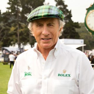 A Conversation With Sir Jackie Stewart