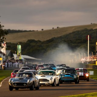 Here Are 33 Reasons To Daydream About The Goodwood Revival