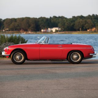 Ask Petrolicious: How Can I Drive A Classic Car On A Budget?