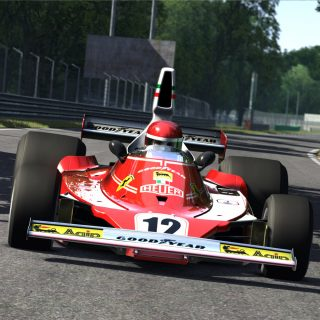 How Assetto Corsa's Developers Digitize Classic Tracks And Iconic Cars