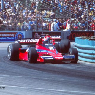 I Was There In 1978 When Formula 1 Thundered Around Long Beach
