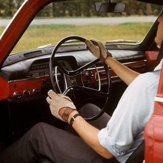Do Ford's Vintage Driver Training Films Still Hold Up Today?