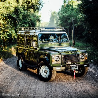 East Coast Defender: A Cottage 4x4 Industry Built By Family