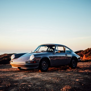 Workshop5001's Custom 911 Build Is An OCD Tribute To Porsche Perfection