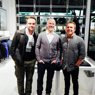 Event Recap: Singer Vehicle Design, Emory Motorsport & Icon 4x4 Talk At Aether LA