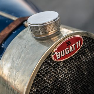 Pur Sang's John Bothwell On Building A Modern Bugatti Empire In Argentina