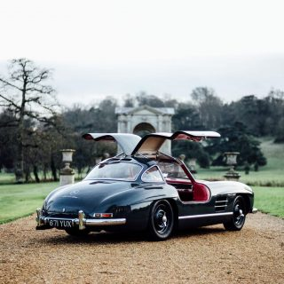 The Earl Of Pembroke Explains Why Wilton Classic & Supercar Is 2017's Freshest Event