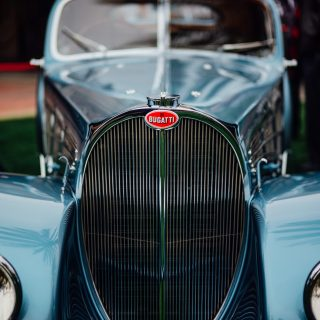 GALLERY: The 4th Arizona Concours Was A Massive Success