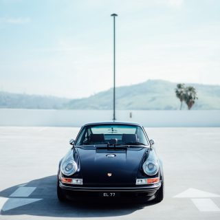 A Quick Glimpse Into What It's Like To Own A 911 Reimagined By Singer