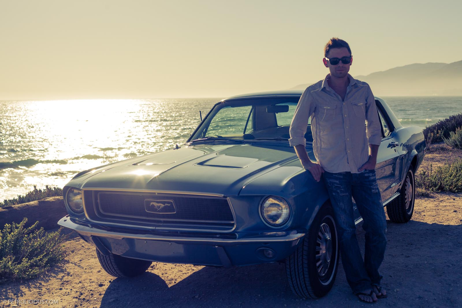 68 Mustang For Sale >> Cody's Ford Mustang • Petrolicious