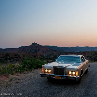 The Continental Pt. 7: Lincoln Takes On Cadillac