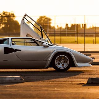 We Love Bertone
