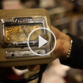 Your Ultimate Vintage Car Radio Source